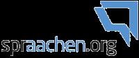 Языковая академия Аахен / Sprachenakademie Aachen logo_sprachenakademie