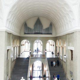 Высшее образование в Германии Ludwig-Maximilians-Universität München (15)
