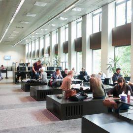 Высшее образование в Германии Ludwig-Maximilians-Universität München (22)