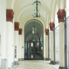 Высшее образование в Германии Ludwig-Maximilians-Universität München (4)
