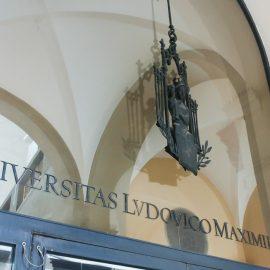 Высшее образование в Германии Ludwig-Maximilians-Universität München (5)