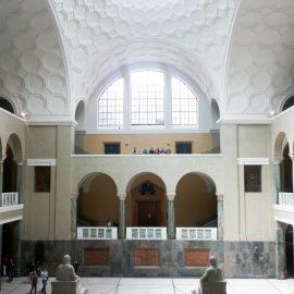 Высшее образование в Германии Ludwig-Maximilians-Universität München (7)