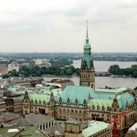 Высшее образование в Германии Гамбург