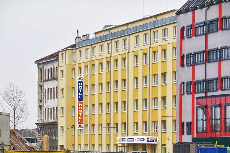дид институт Вена / did deutsch-institut Wien 01_residence_entry_02