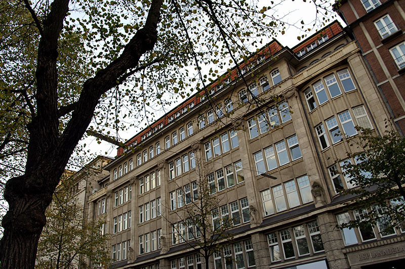 дид институт Гамбург / did deutsch-institut Hamburg (без названия)