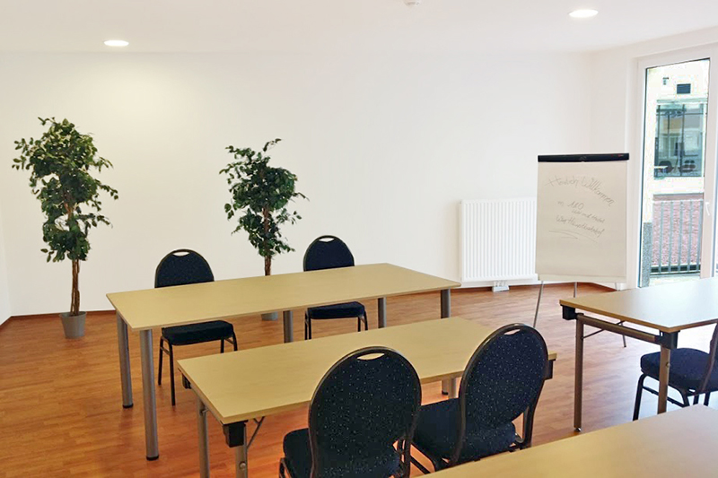 дид институт Вена / did deutsch-institut Wien 02_residence_classroom