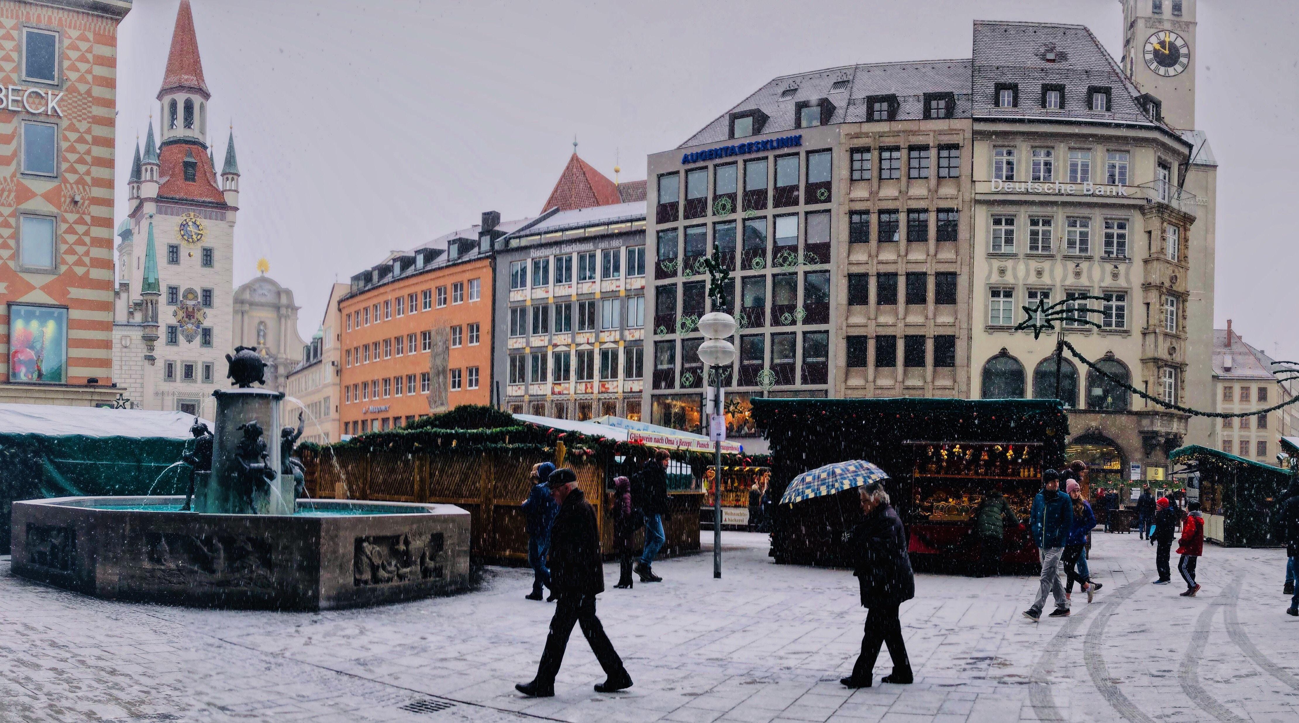 Жизнь и учёба в Германии глазами иностранного студента