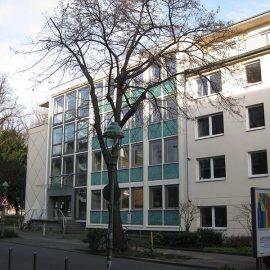 Гёте-институт в Бонне / Goethe-Institut Bonn 2015-12-29_Bonn_Lennestr_1_(3)