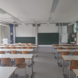 Берлинский университет техники, экономики и культуры Hochschule für Wirtschaft Technik und Kultur Berlin