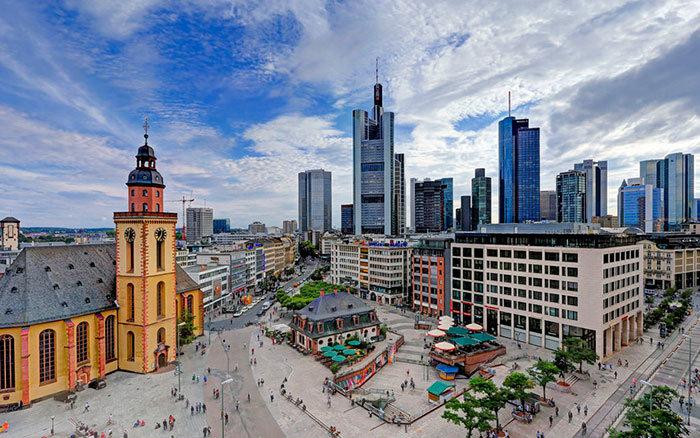 Жильё в Германии - почему всё не так уж страшно?