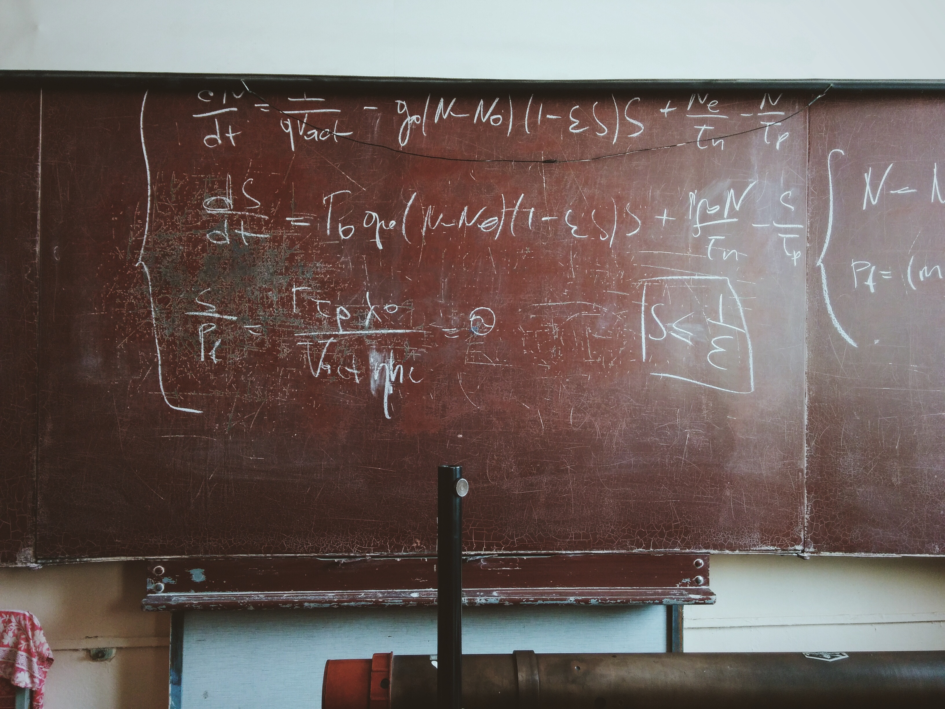 Technische Universität München: как я поступила в магистратуру
