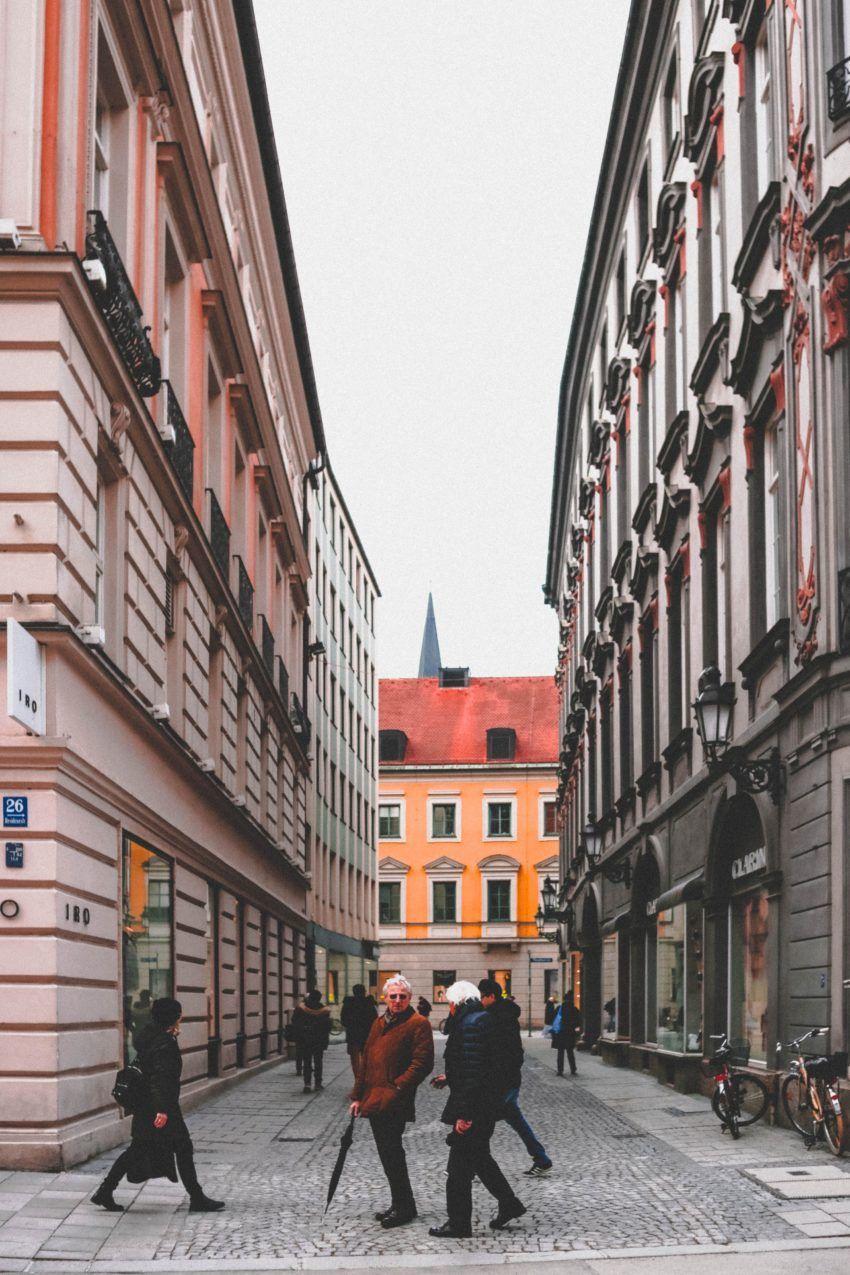 Учёба в маленьком городе: почему на это стоит решиться?