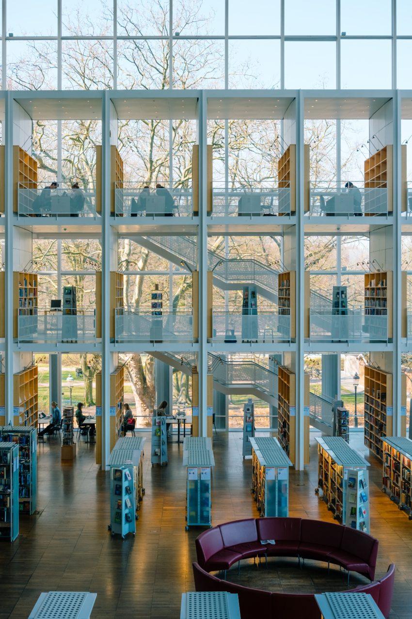 Archiv, Bibliothek, Dokumentation Архивы, библиотекарское дело и документация | Archiv, Bibliothek, Dokumentation