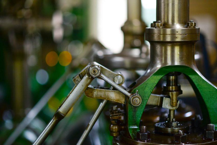 Автоматизация и технологии производства | Automatisierungs-, Produktionstechnik