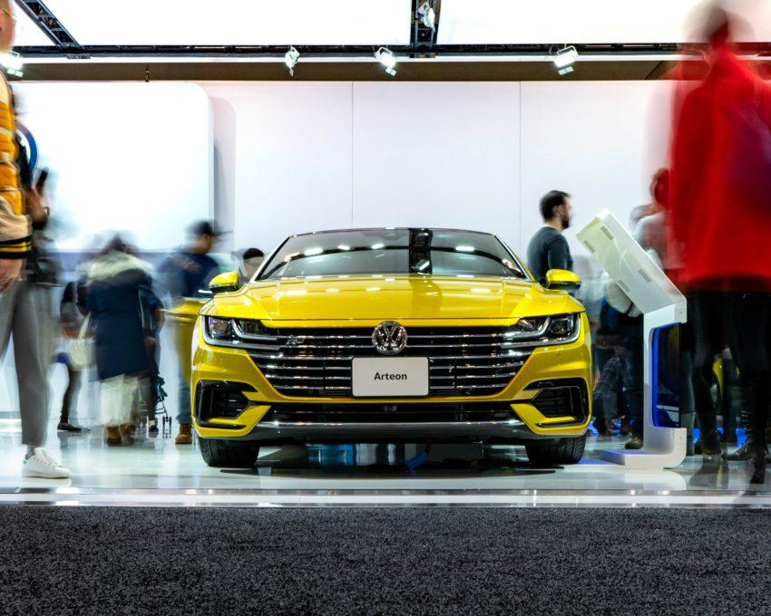 Экономика автомобильной промышленности | Automobilwirtschaft
