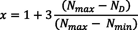 Баварская формула (Bayerische Formel)