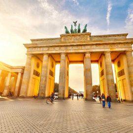 Курсы немецкого языка в Берлине Берлин