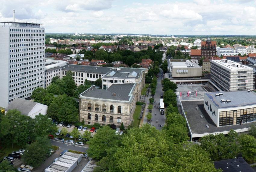 Брауншвейгский технический университет 2