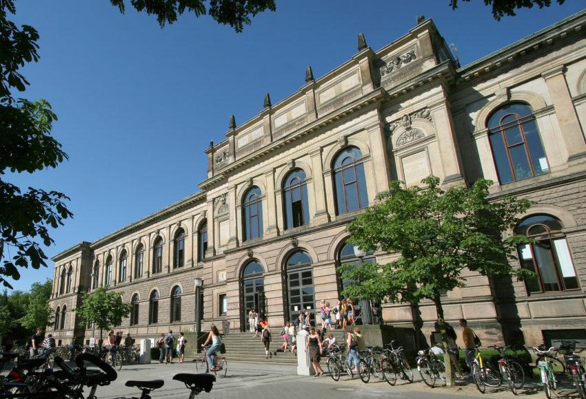 Брауншвейгский технический университет 5
