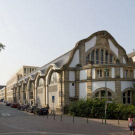 Дармштадтский технический университет 2