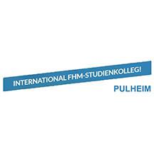 Fachhochschule des Mittelstands FHM Studienkolleg Pulheim