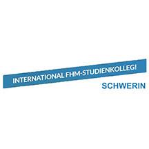 Fachhochschule des Mittelstands FHM Studienkolleg Schwerin