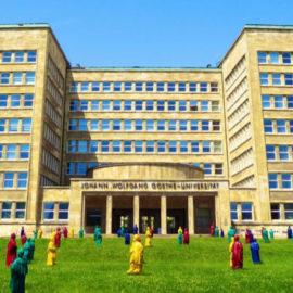 Франкфуртский университет 4