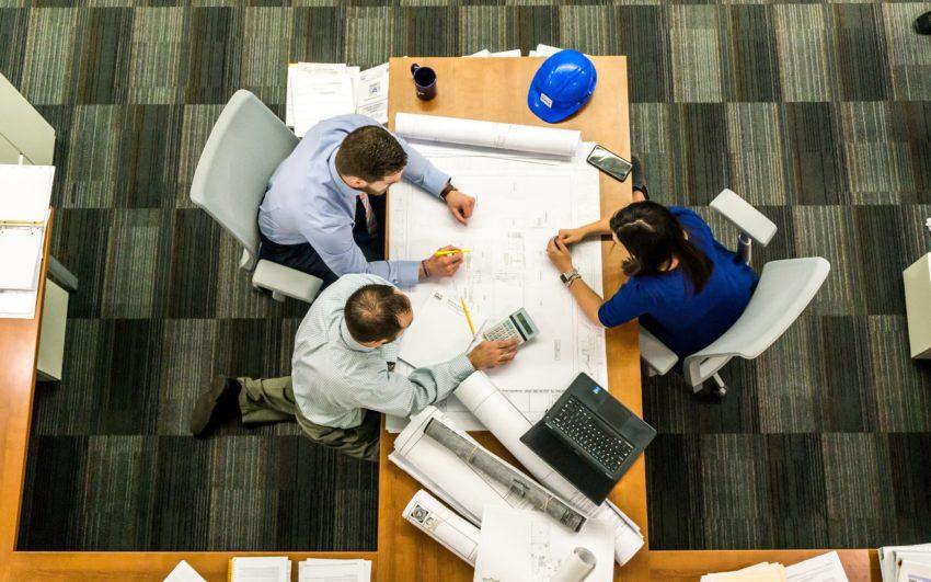 Благоустройство зданий, системы снабжения и управление объектами | Gebäude-, Versorgungstechnik, Facility-Management