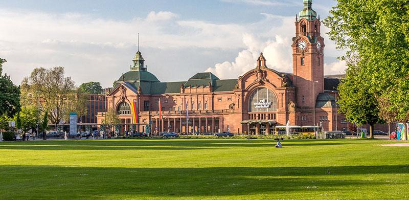 Germany-Wiesbaden