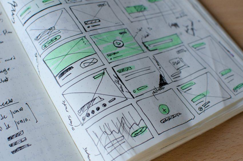 Gestaltung, Design Оформление, дизайн | Gestaltung, Design