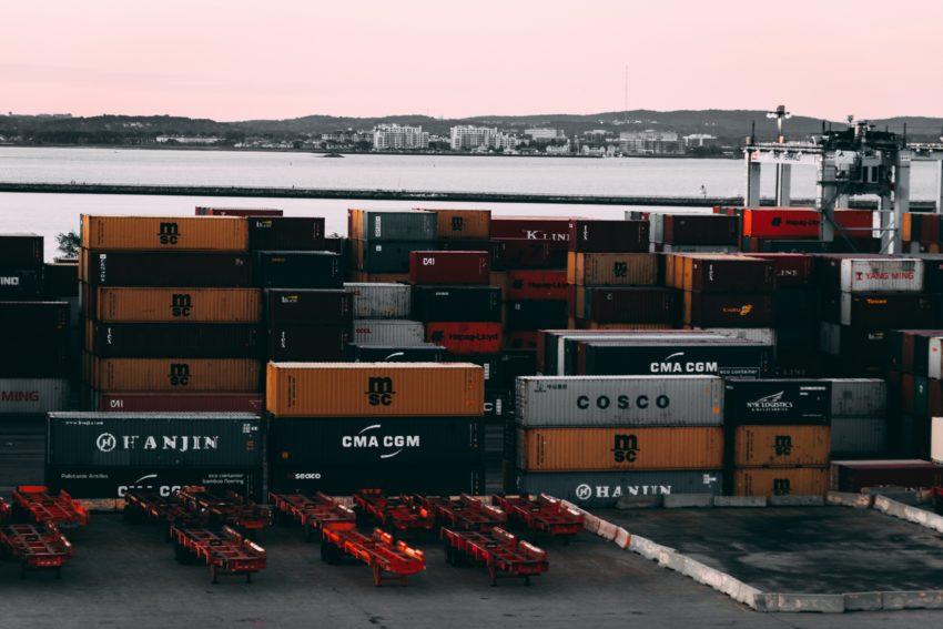 Торговля, промышленность, ремесленное дело | Handel, Industrie, Handwerk