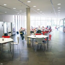 Высшее образование в Германии Hochschule für angewandte Wissenschaften München (2)