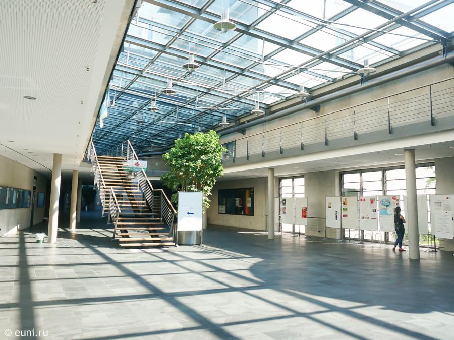Высшее образование в Германии Hochschule für angewandte Wissenschaften München (3)