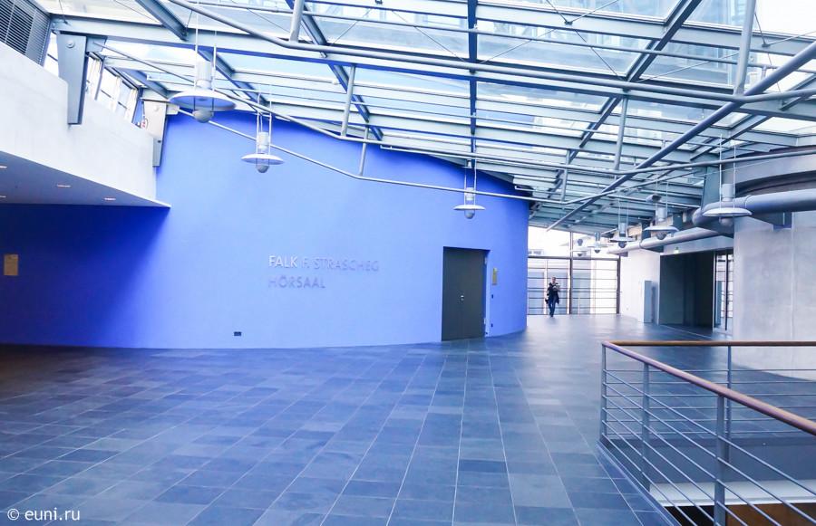 Высшее образование в Германии Hochschule für angewandte Wissenschaften München (5)
