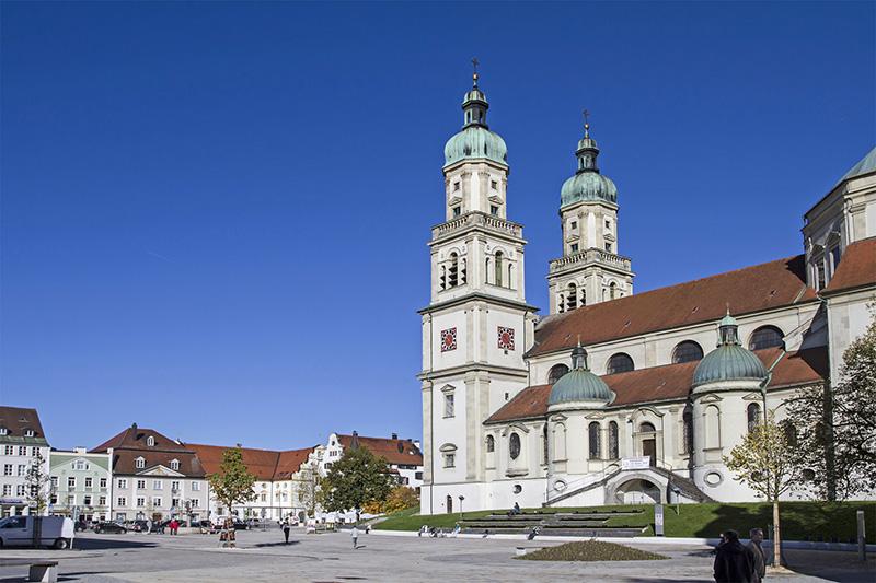 Basilika St. Lorenz