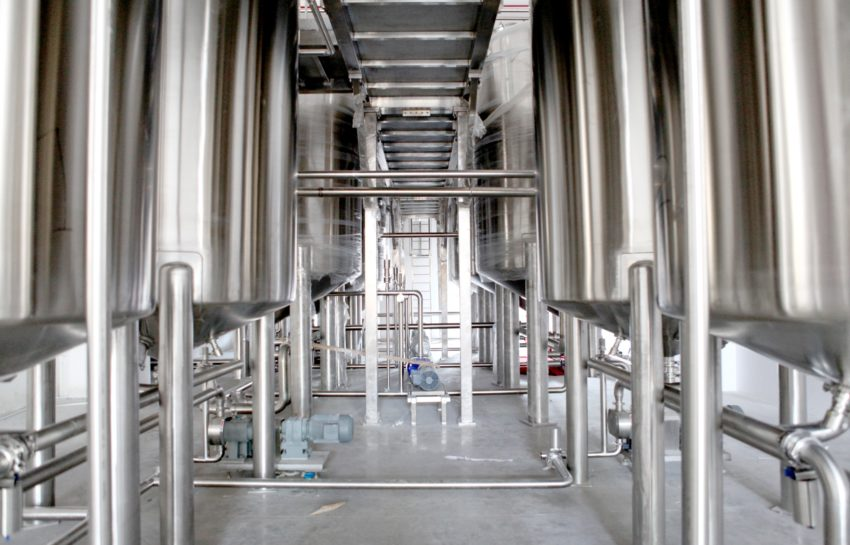 Технологии производства продуктов питания и напитков | Lebensmittel-, Getränketechnologie