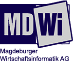 Штудиенколлег MDWi Магдебург / Studienkolleg MDWi MDWi AG logo