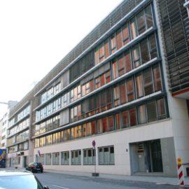 Macromedia высшая школа Медиа и коммуникации Мюнхен MHMK_