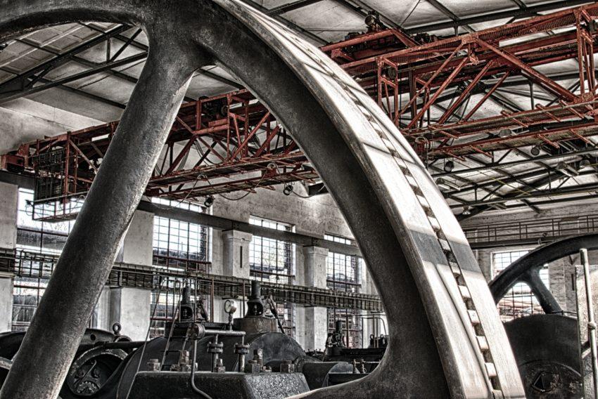 Машиностроение и механика | Maschinenbau, Mechanik