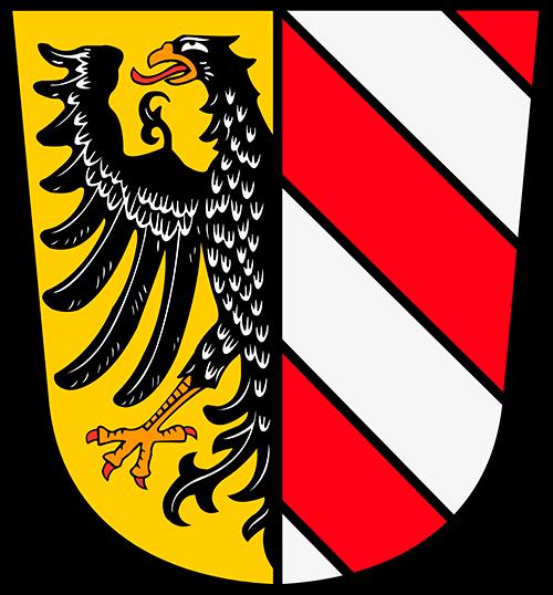 Nürnberg Германия