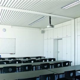 New European College 2