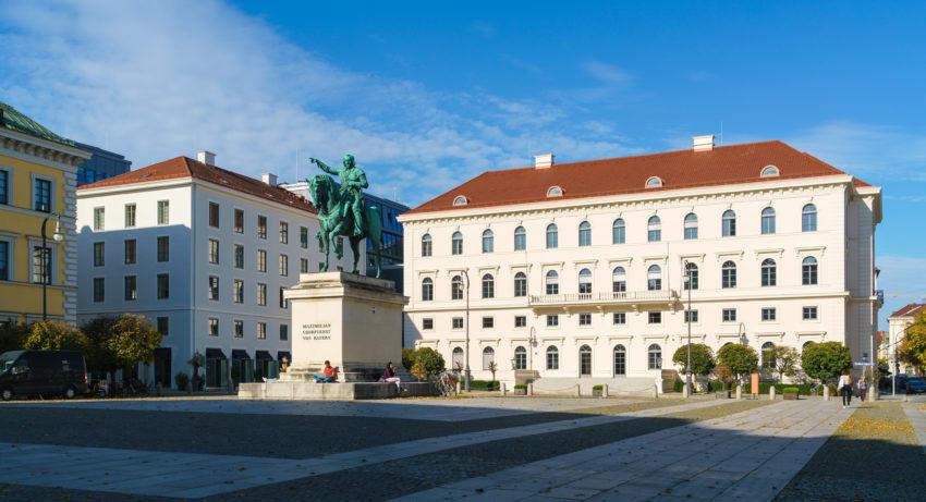 Обучение в Мюнхене: изучение немецкого языка, высшее обазование