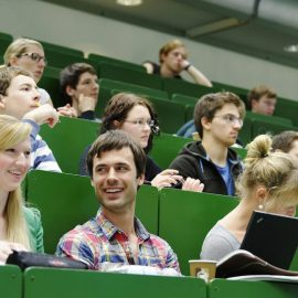 Высшее образование в Германии RWTH Aachen