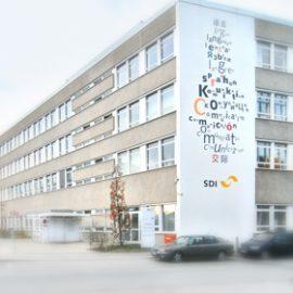 Мюнхенский институт иностранных языков и переводчиков SDI München_