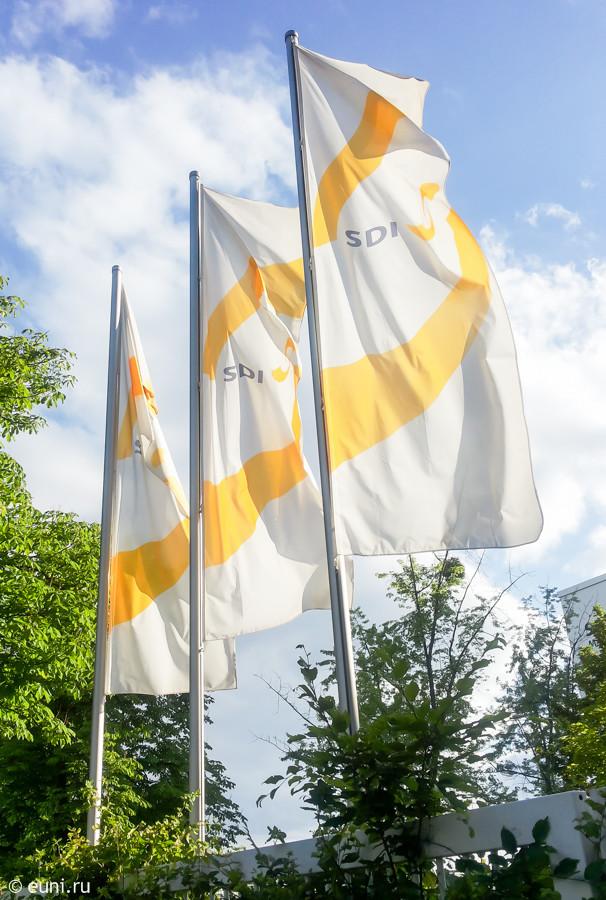 Высшее образование в Германии SDI Sprachen und Dolmetscher Institut München (1)