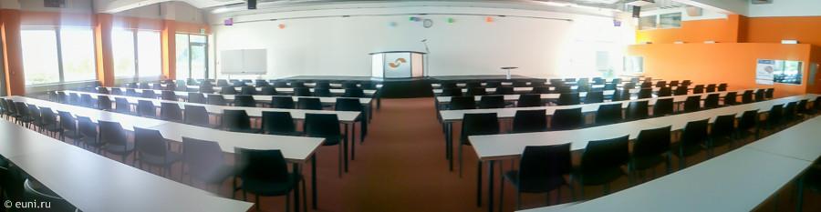 Высшее образование в Германии SDI Sprachen und Dolmetscher Institut München (11)
