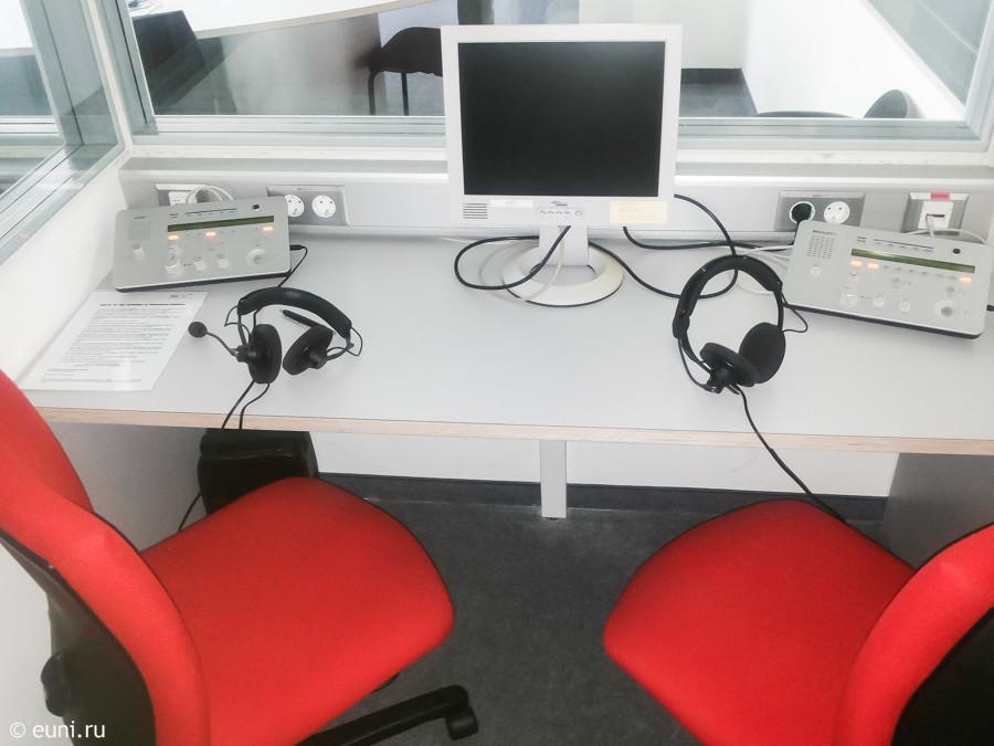 Высшее образование в Германии SDI Sprachen und Dolmetscher Institut München (14)