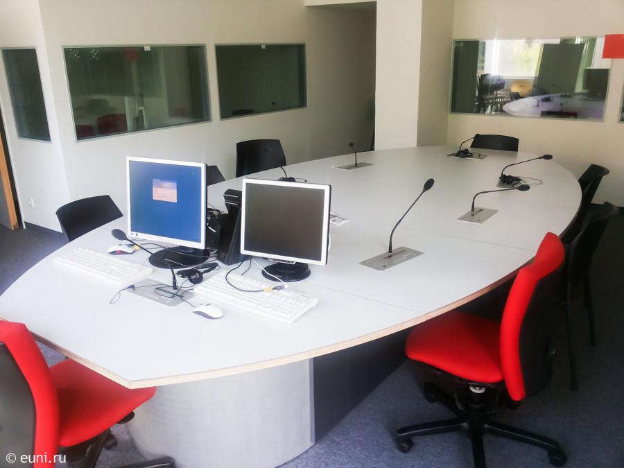 Высшее образование в Германии SDI Sprachen und Dolmetscher Institut München (15)