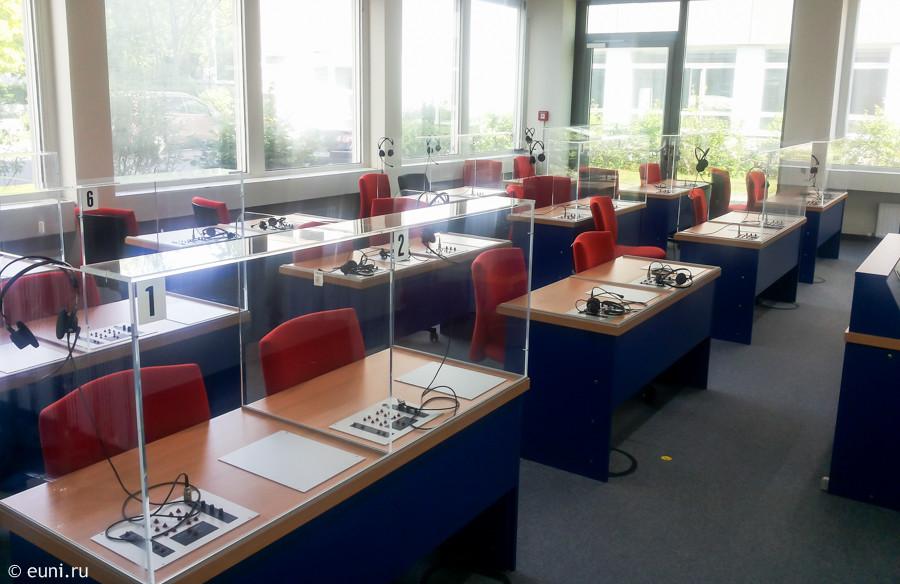 Высшее образование в Германии SDI Sprachen und Dolmetscher Institut München (17)
