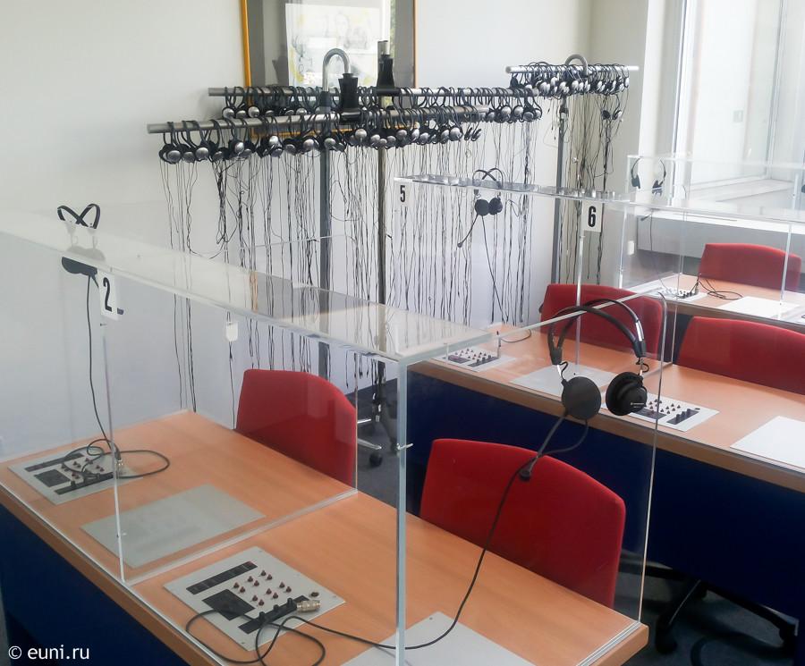 Высшее образование в Германии SDI Sprachen und Dolmetscher Institut München (20)